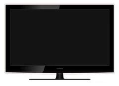 看赛神器 LED电视机带你亲临现场