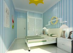 儿童房应该这样装修 你家的儿童房真的安全吗?