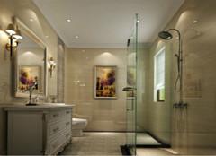 如何保养卫生间瓷砖?防垢方法要掌握