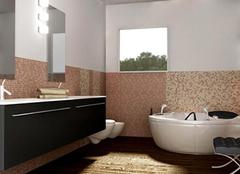 卫浴装修有法则  巧设计迎好运