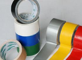 布基胶带:用途广泛的防水好材料