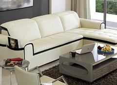 好沙发让你在夏日午后享受慵懒时光