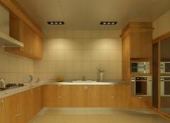 厨房设计不注意?小心空间太拥挤
