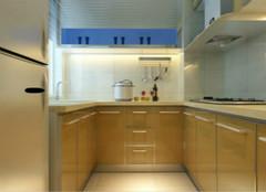 四大装修步骤让你拥有完美厨房