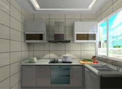 定制橱柜:厨房的最佳搭配
