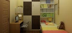 儿童房装修有禁忌 动漫元素是重心