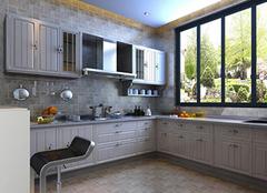 厨房装修不花冤枉钱 让你省钱到尖叫的装修方法