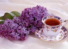 夏日的最佳茶品 薰衣草茶助你安静凝神