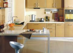 智能橱柜:厨房的最佳拍档