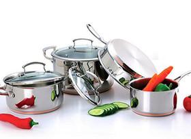 选择最新厨具十大品牌 让厨房美味一点