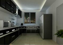关于豪宅大厨房设计的那些事儿
