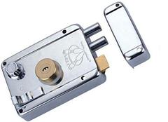 如何安装电控锁?五步轻松完成