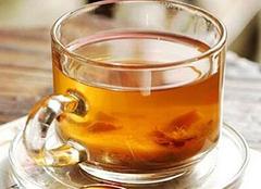 红花茶有利有弊 量和度需把关