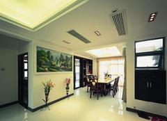 风管式空调:价贵质更高