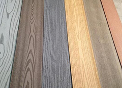 塑木地板怎么样?优缺点来评判