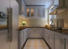 除了橱柜,厨房装修中的细节也要注意