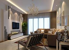 射灯装扮居室 与爱人享受浪漫温情时光