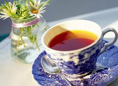 饮用玉兰花茶 适量效果最佳