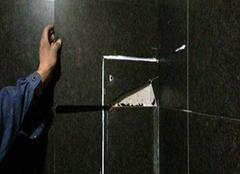 墙面拉毛贴瓷砖减少空鼓现象 预防瓷砖脱落