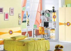为孩子装扮卧室 儿童房间风水需知
