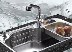 选购不锈钢水槽 品牌是关键