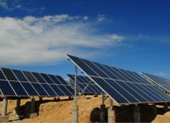 薄膜太阳能:成功人士的最佳选择
