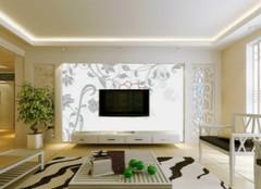 电视背景墙怎么做?收纳设计是重点