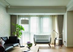 小户型家居怎么做?北欧风格是关键