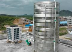 关于空气能热水器优缺点的那些事儿