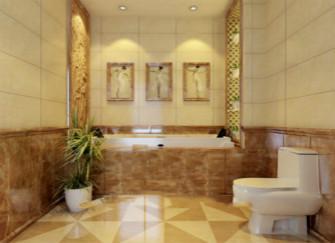 卫生间的防水技巧 你都造吗?