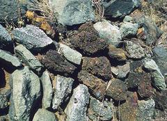 石英砂岩广泛用途大揭秘
