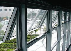 安装电动开窗机  实现窗户的自动化
