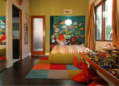 优质壁纸:还孩子一个美好童年