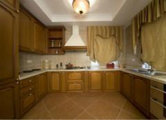 厨房装修的几大误区 你中招了吗?