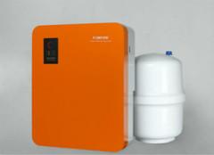 优质净水机如何选?相关参数要了解