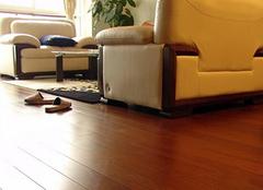 虎王地板稳坐霸主之位 打造健康舒适的生活