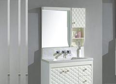 PVC浴室柜的保养方法 延长浴室柜使用寿命