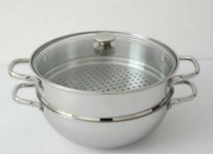 不锈钢锅烧黑了怎么办?清理方法是关键