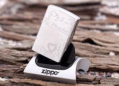 小细节大隐患  zippo打火机加油需谨慎