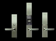 高品质电子锁:美观实用两不误