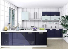 安装厨房热水器  方便实用又除湿