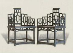 阴沉木家具:成功人士的最佳选择
