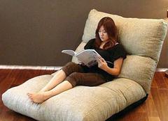 懒人沙发让你享受慢节奏生活