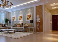 五招教你轻松缔造唯美浪漫的法式家居装修风格