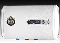 选用速热式电热水器 快捷方便又节能