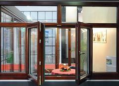 家装门窗材质很重要 断桥门窗性能佳