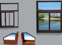 铝窗材质有差异 彩铝如何对比看