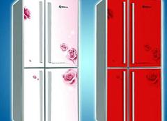 索伊冰箱:智能精�_�{控有保障