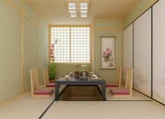 日式风格:给你一个不一样的生活体验