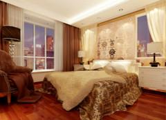 卧室颜色如何选?保证健康是根本
